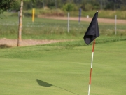 Golfschnupperstunde für Sonnenhof-Gäste