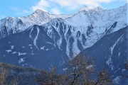 Pension Sonnenhof Mieming / Tirol